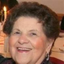 Mary A. Rooney