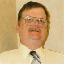Carlos Evans Clifton Sr.