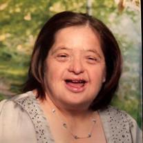 Sheila Ann Leinbach