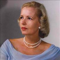 Arline Gwendolyn Oliphant