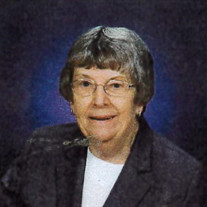 Mrs. Alice Henderson