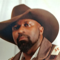 "Jeffrey ""Da Cowboy"" House"