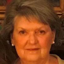 Mary Ellen Hargett