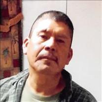 Jesus Diaz Cruz