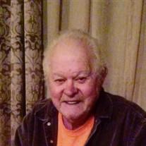 James Ralph Guyett