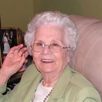 Mrs. Geraldine Sudmeyer