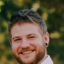 Joshua Stewart Irons