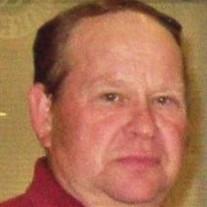 Frederick E. Evans Sr.