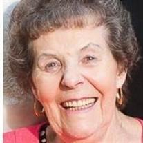 Ms Dorothy Holtz Marshall