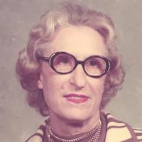 Joyce Dellinger