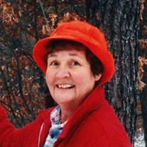 Sylvia Mae Keelean