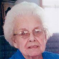 Jane M. Barr