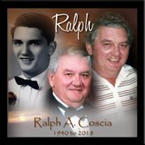 Ralph A. Coscia