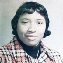 Loretta Crawford