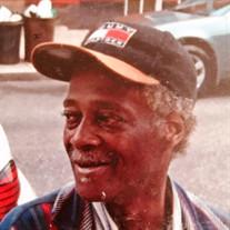 Bernard Robinson