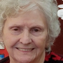 Ruth Lorene Cottongim