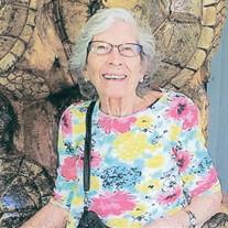 Eileen Z Guenther