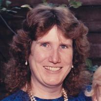 Marjorie Rae Edwards