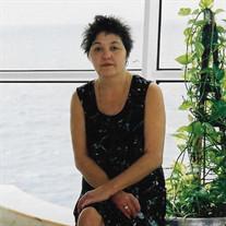 Vickey Jo Powell