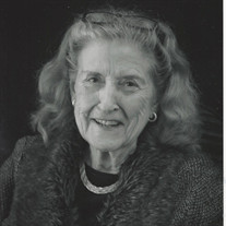 Grace  Williams  Proctor
