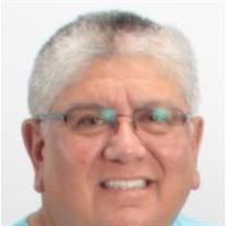 Gilbert Ranulph Ochoa
