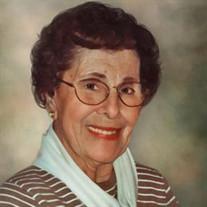 Mary Patricia Ambriz