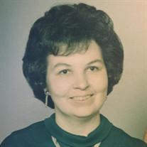 Alyce J. Carravetta