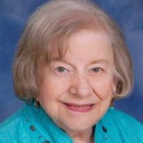 Marie Ann Peterson