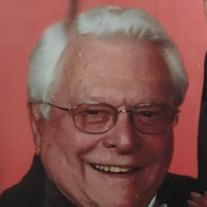 """William  """"Bill"""" Joseph Shufelt"""
