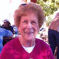 Mary Ann Frink