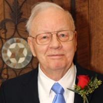 Theodore Longnecker