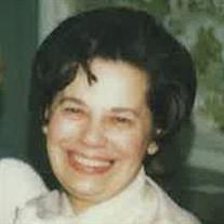 Evelyn Pasciak-Hennessy