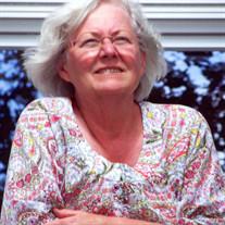 Kathleen Amy Earl