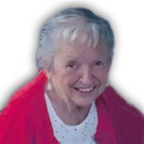 Mary  Helen Luecht