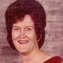 Margaret Elizabeth Woods