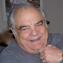 Mr. Theodore Paul Randall Jr.