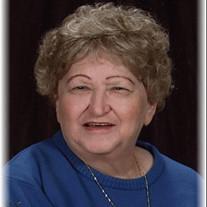 Barbara M. Patterson