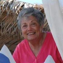 Theresa Delorme