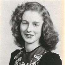 Dorothy Dean Rowlette
