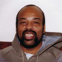Leroy Calvin Jr.