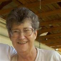 Doris G. Hall