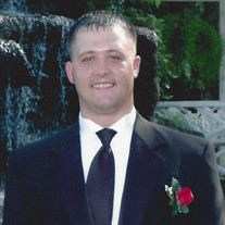 Brandon Garrett Russell
