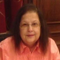 Janet Sue  Detter Margul