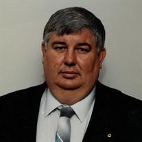 Garry  Lee  Arnold