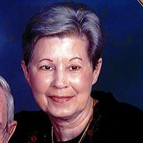 Dorothy Miller Quattlebaum