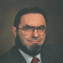 Rev. Dr.  Gerald F. Moede