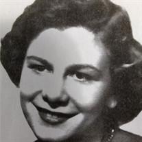 Rose Marie Garibay