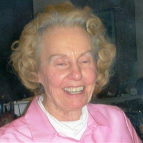 Amelia  V. Miller