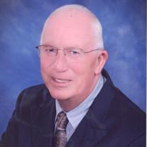 James Lawrence Reddish