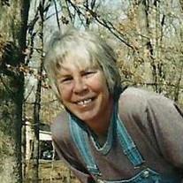 Ms. Vicki Jan Parker